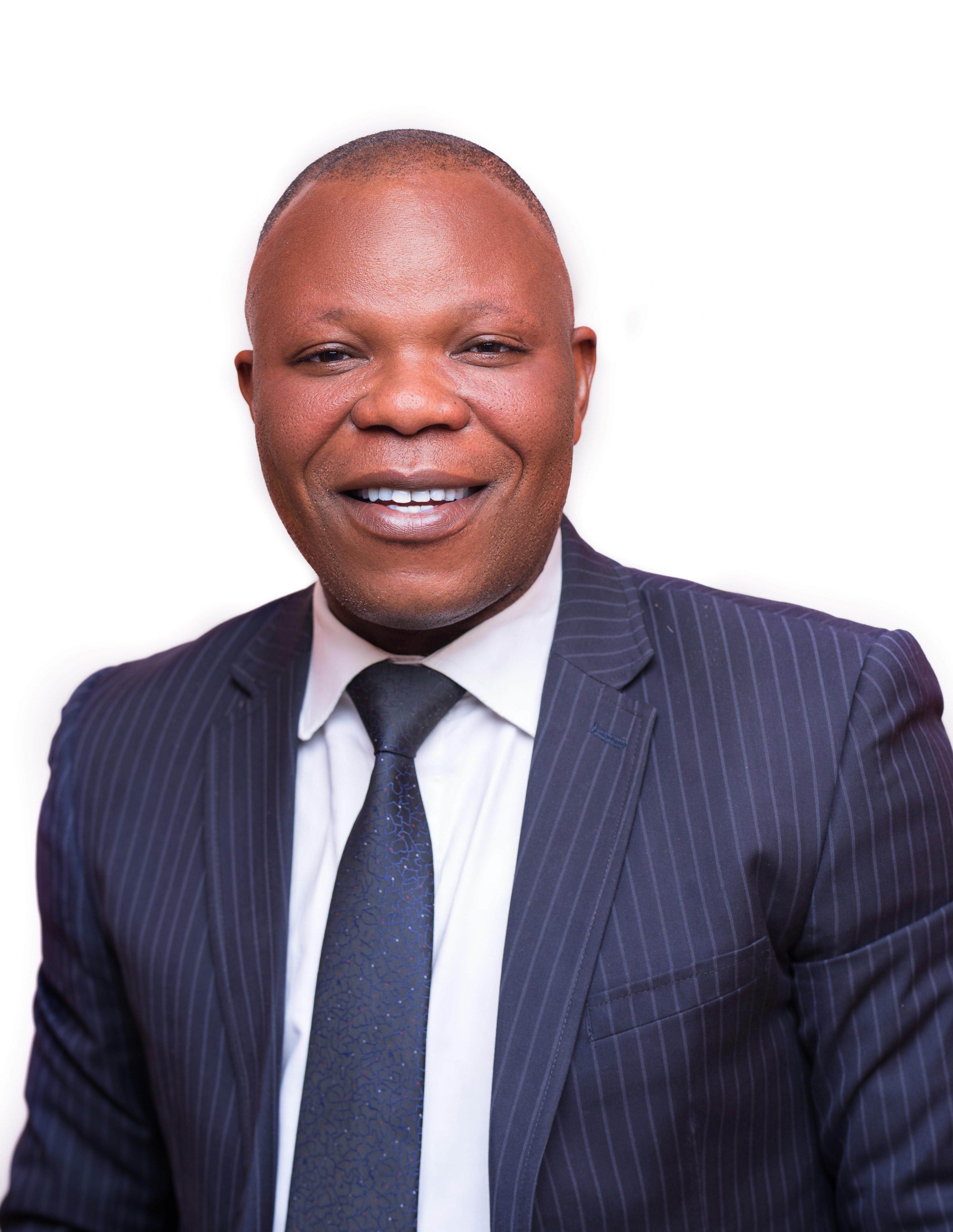 Dr Richard Adeola Alonge