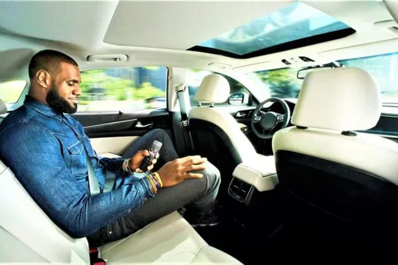 5 Recent Revolutionary Innovations In The Automotive Sector