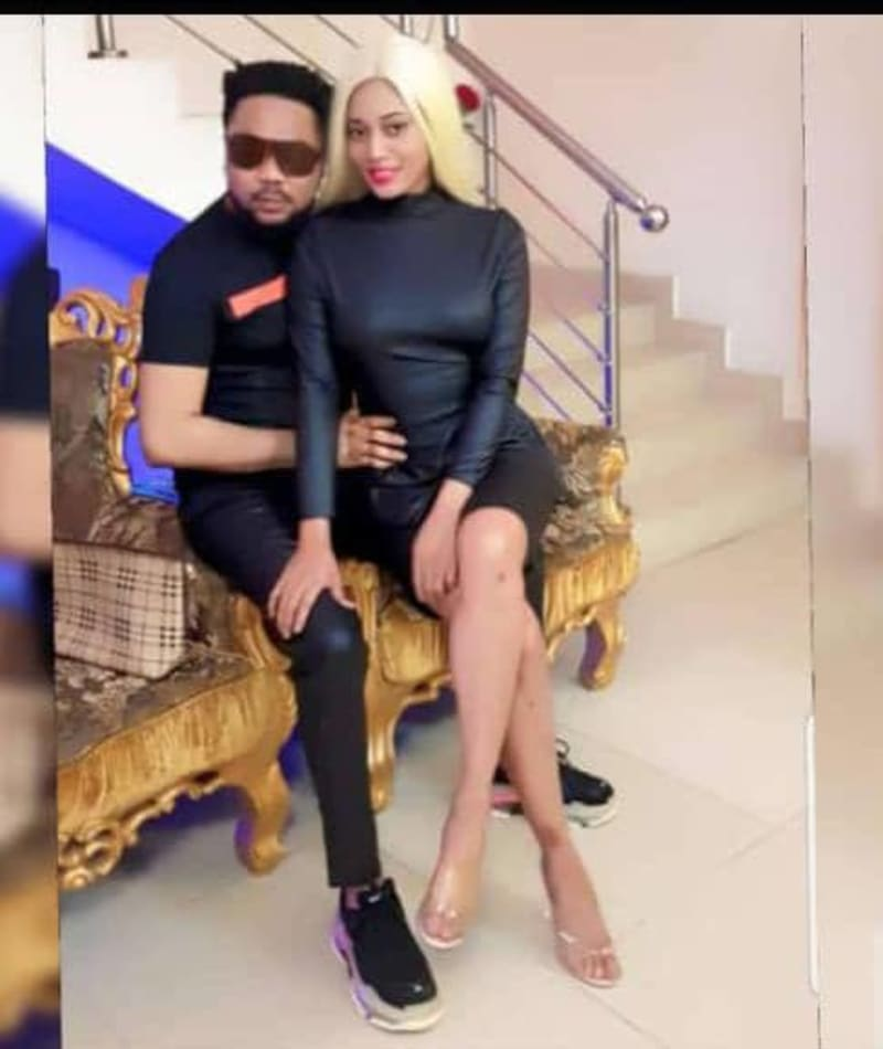 Ex Miss Common Wealth, Beauty Instifanus' Marriage Crashes After 5 Months
