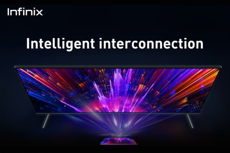 Infinix Launches Its Brand Of TV Into Nigerian Market