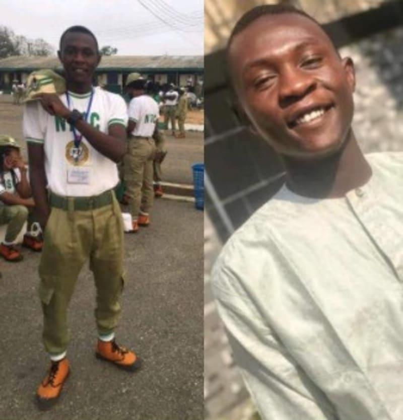 Friends Mourn As Corper Is Shot Dead After Orientation