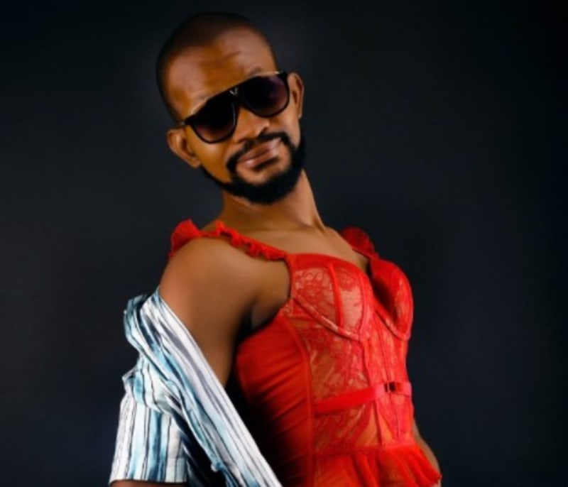 Uche Maduagwu To Begin #EndAntiGayLaw Road Protest In Nigeria