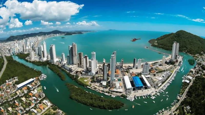 Welcome To Balneario, Brazil, The Dubai Of Brazil (Video)