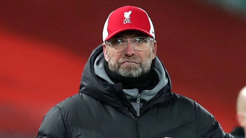 EPL: This Is The Lowest Point Of My Career – Jurgen Klopp