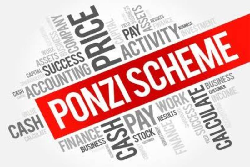Why You Should Stay Away From Ponzi Schemes