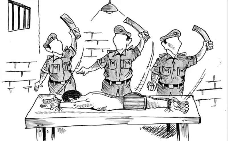 Soldier Tortures Boy To Death For Plucking Mangoes In Barracks