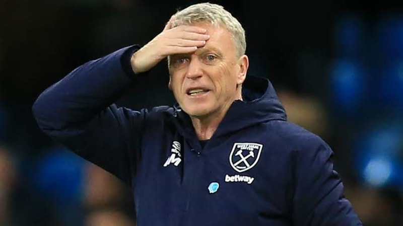 West Ham: David Moyes, Issa Diop & Josh Cullen Test Positive For Covid-19