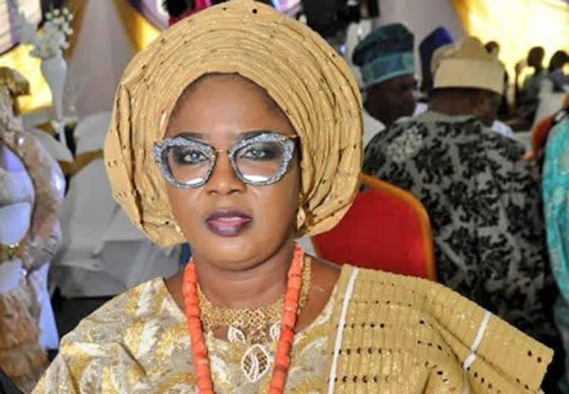 Court Stops Tinubu's Daughter, Others From Levying Computer Village Traders