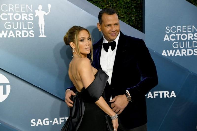 Jennifer Lopez And Alex Rodriguez Call Off Engagement