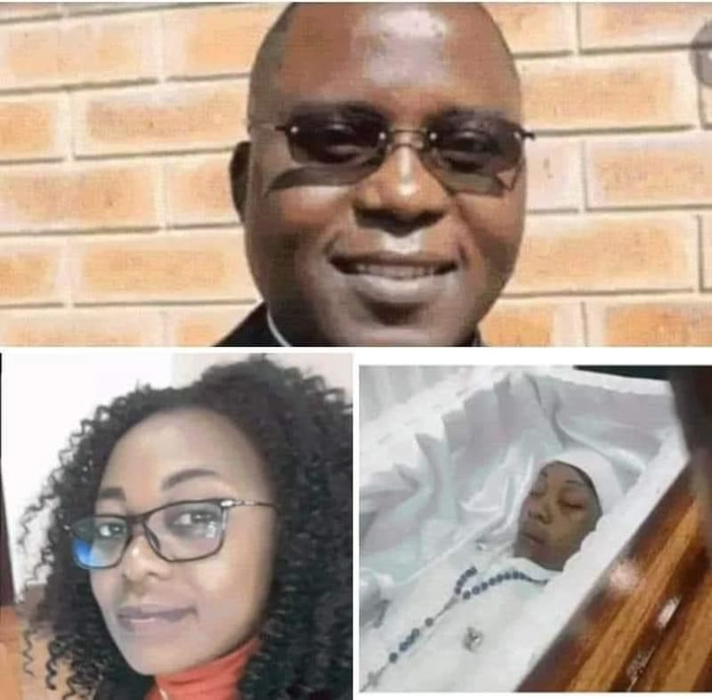 Married Woman Dies In The Parish House Of Her Catholic Priest Lover In Zambia