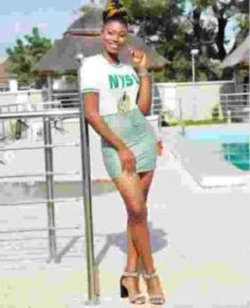 """""""This Is How Slay Queens Will Rubbish NYSC Uniform If Allowed To Wear Skirts"""""""