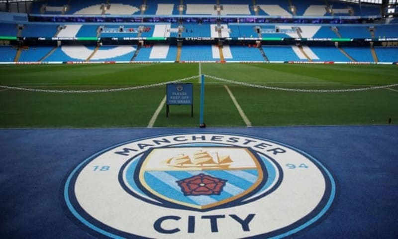 Manchester City May Face EPL Points Deduction, Demotion To League Two