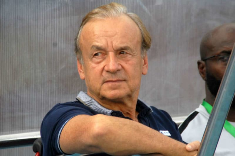'Gernot Rohr Is The Worst Coach In Nigeria History' - Yakubu Aiyegbeni