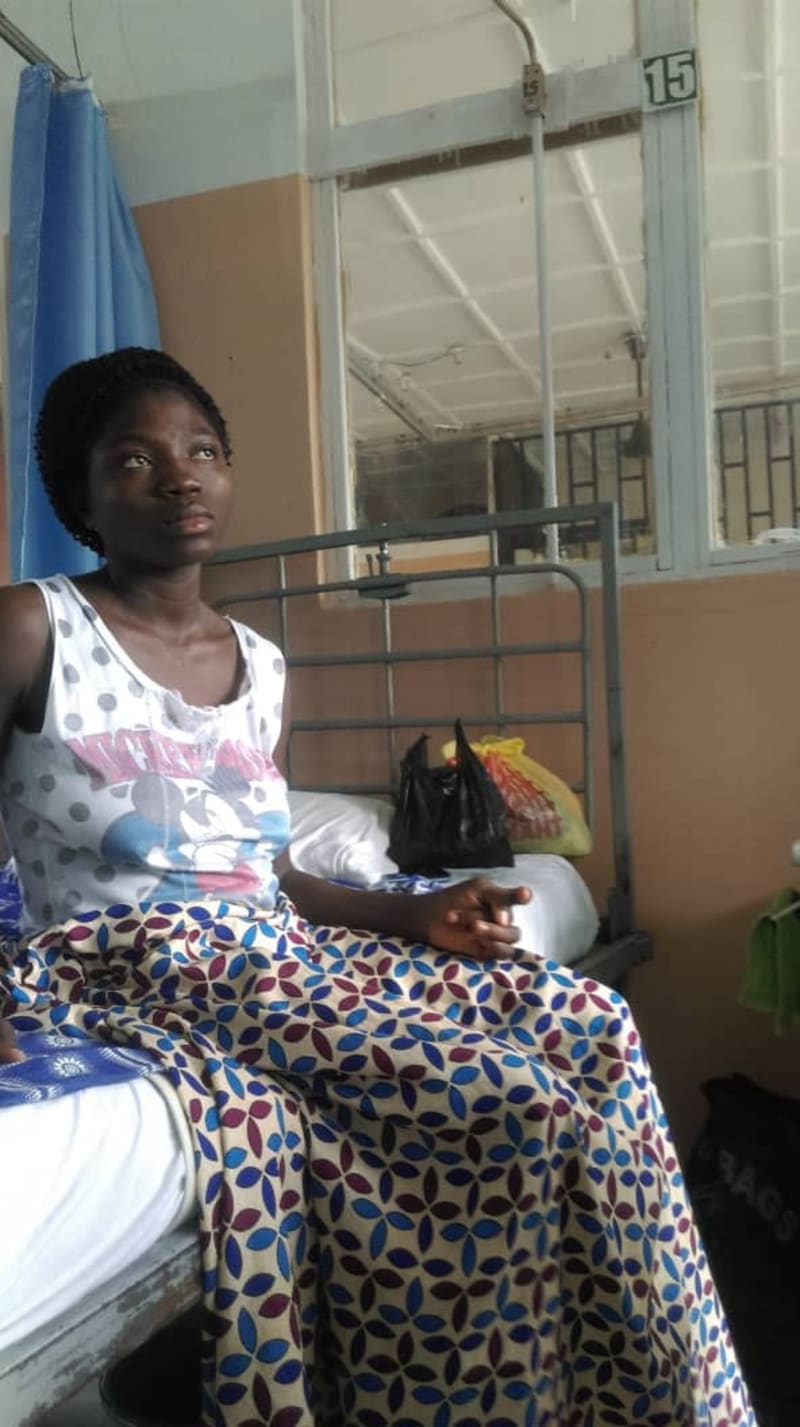 UBTH Releases Woman Detained For 6 Months Over Unpaid Hospital Bills In Benin