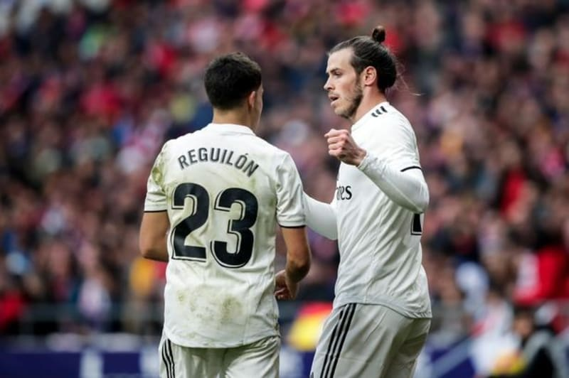 Reguilon & Bale Join Tottenham, Confirmed By Fabrizio Romano