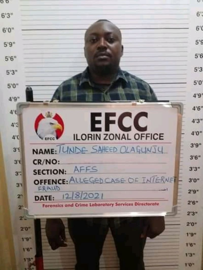 Herdsman, Two Others Jailed In Ilorin For Love Scam