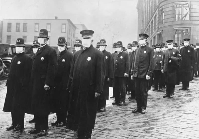 Deadliest Pandemic: 1918 Spanish Flu That Killed Over 50Million Globally