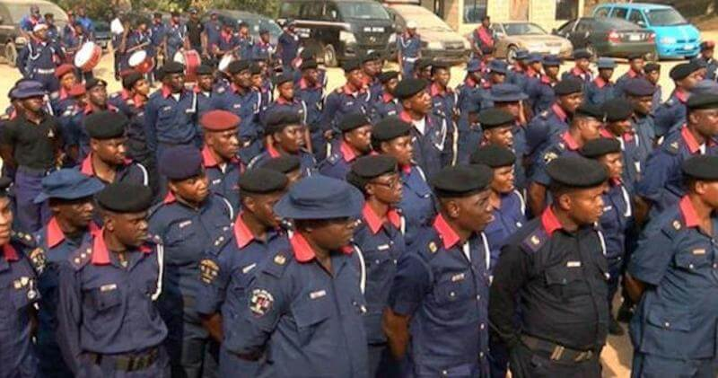 191,000 Nigerians Jostle For 9,460 Immigration, NSCDC Jobs