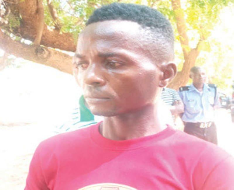 Farmer Murders Okada Rider, Sells Motorcycle For N120,000