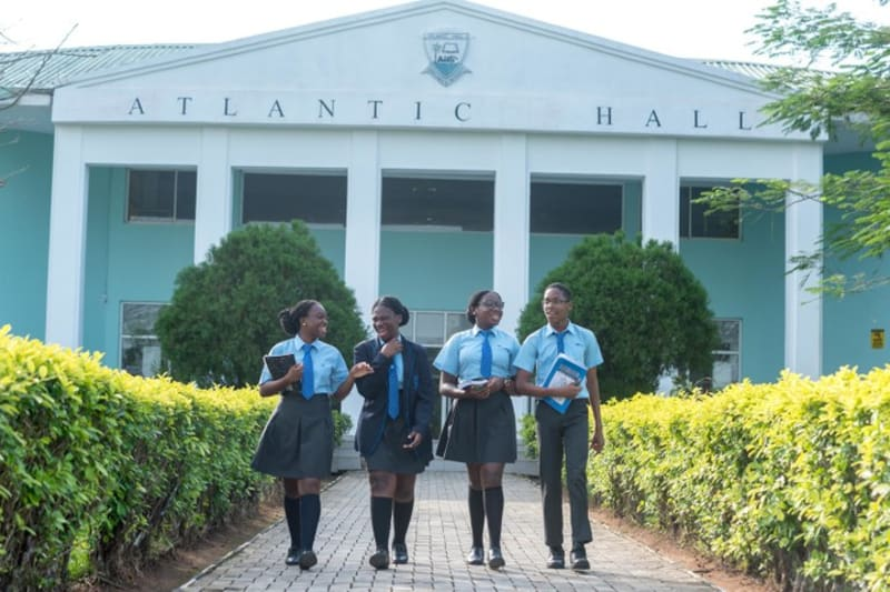 Parents & Atlantic Hall School In Disagreement Over N175k E-Learning Monthly Fee