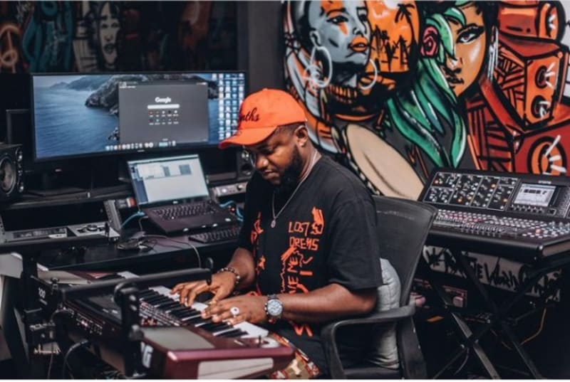"Meet Jay Synths, The Record Producer Behind Teni's Hit ""Case"""