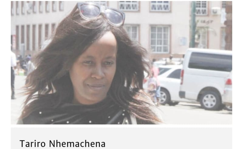 Zimbabwean Wife Orders Her Husband To Sleep With Her Mum (Photos)