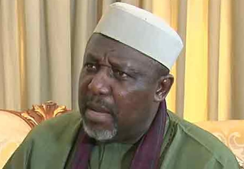 2023: Why We Are Forming New Political Movement - Okorocha