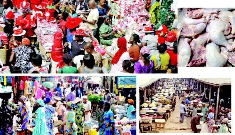 Bleak Christmas Looms. Traders Blame Border Closure As Food Prices Soar