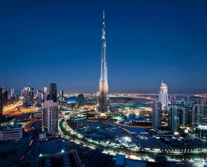 Top 10 Important Things To Know Before Visiting Dubai