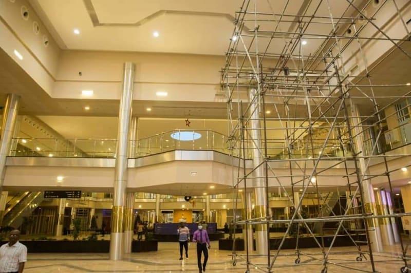 Akwa Ibom International Mall Ready For Inauguration