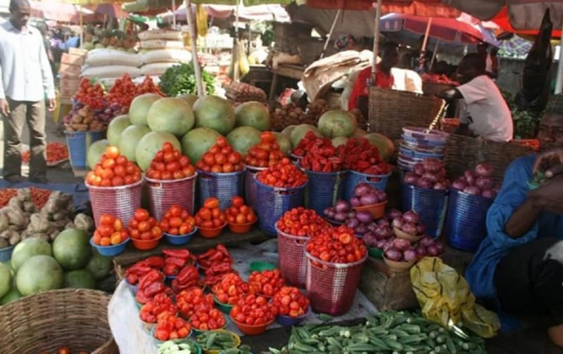 Food Inflation Up By 108% Since 2015, Despite Billions On Agriculture