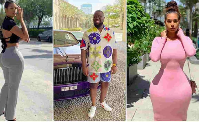 More Troubles For Hushpuppi; New Evidence Submitted Against Him