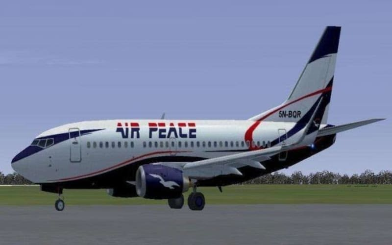 Judge Returns Air Peace File For Re-Assignment