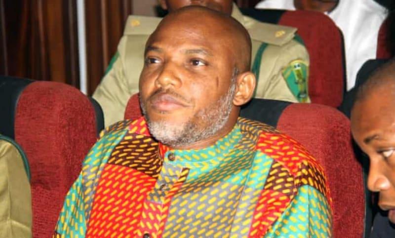 UN Queries Nigerian Government Over Nnamdi Kanu's Case
