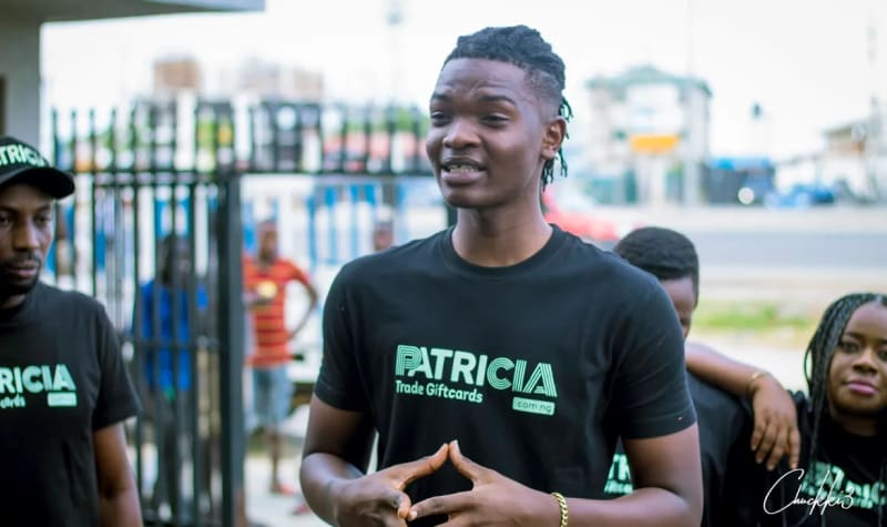 Meet The Young Men Behind BBNAIJA Official Sponsors, Abeg & Patricia