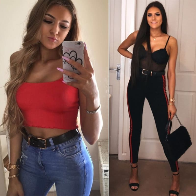 19 -Year-Old English Instagram Model Kills Herself For Not Getting Enough Likes