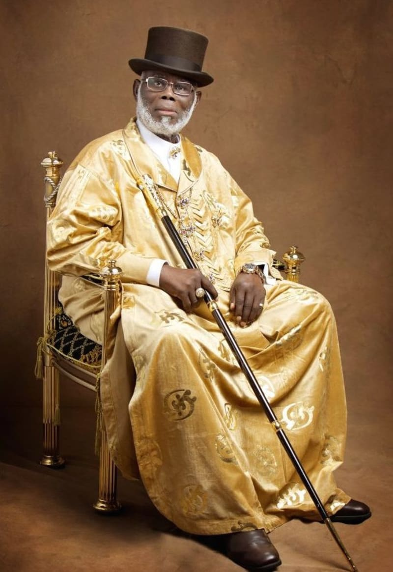 Billionaire, Lulu-Briggs' Burial Date Announced 2 Years After His Demise