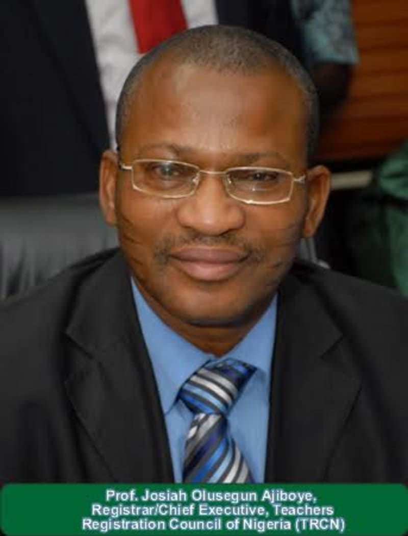 N75,000 Bursary For Education Students: FG To Attach Strict Conditions - TRCN