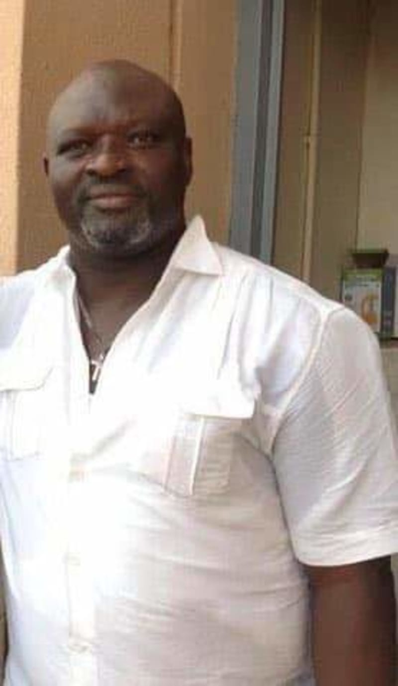 Former Super Eagles Defender, Ajibade Babalade, Dies At 48