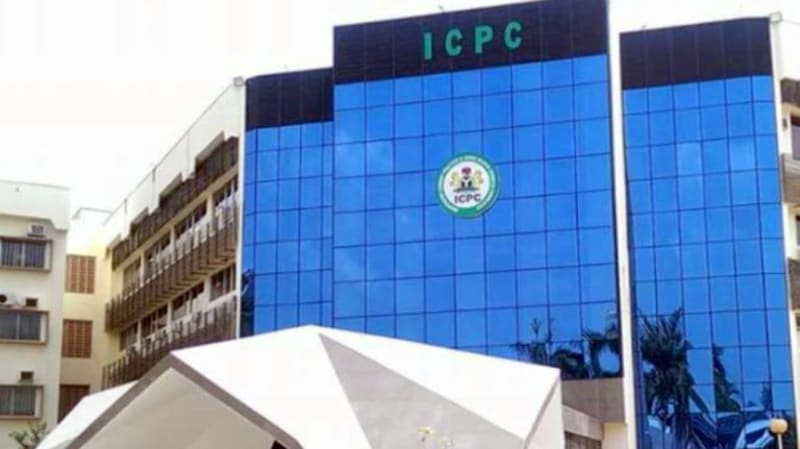 N3.76 Billion Inserted In 2019 Budget 'At The Risk Of Being Stolen' – ICPC
