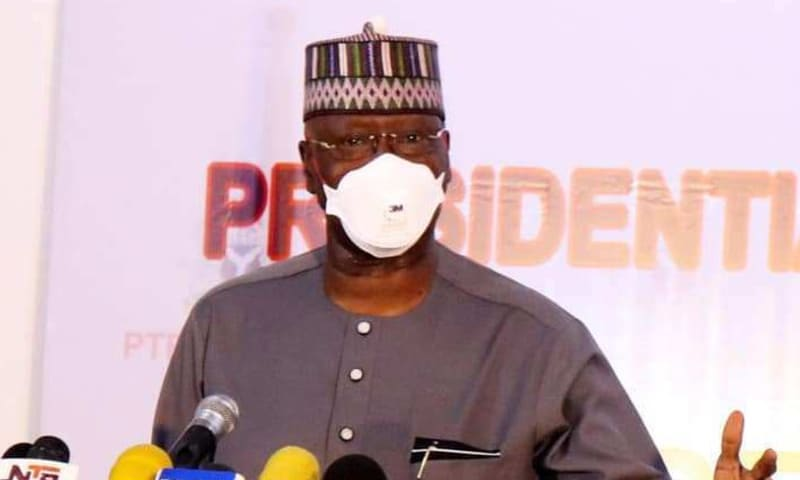 COVID-19: Nobody Is Safe Until Everyone Is Vaccinated — Boss Mustapha