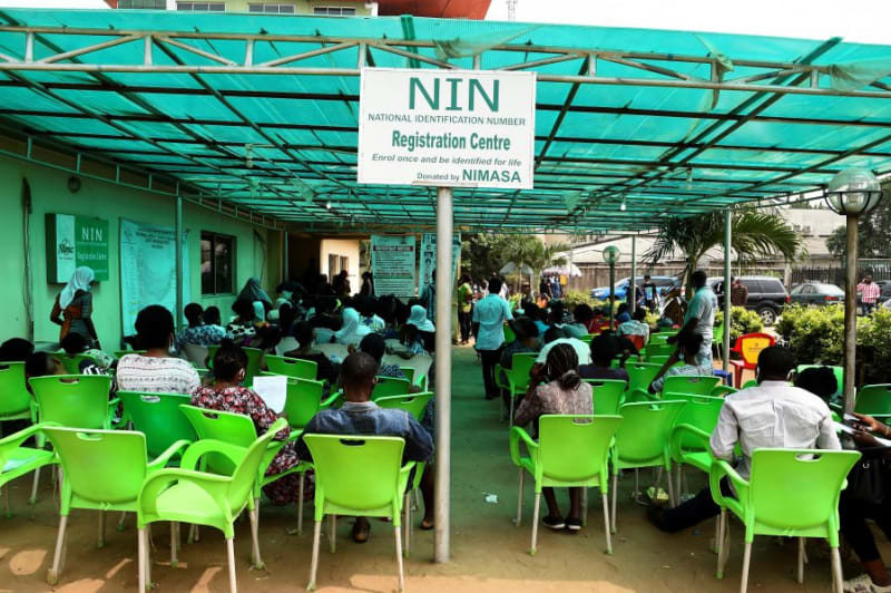 Outdated NIMC Facilities Stalling NIN-SIM Linkage