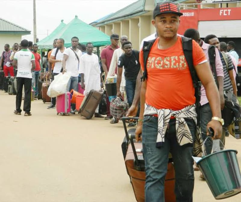 NYSC Orientation Camp: List Of Things You Must Not Forget To Take With You