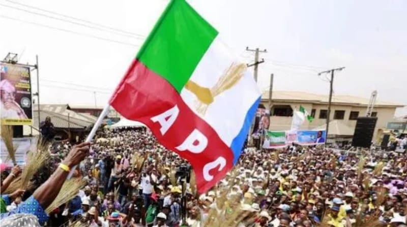 Anambra: APC Fixes N22.5 Million For Nomination Forms