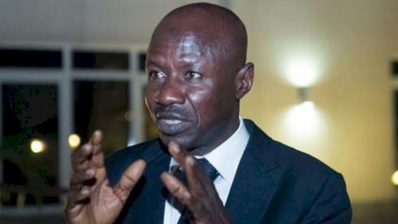 Magu Failed To Account For 332 Recovered Property