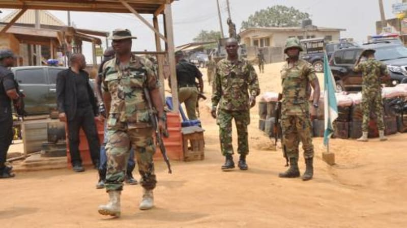 Soldier Leaks Shoot-At-Sight Order, Advises Orlu Residents To Relocate - SR