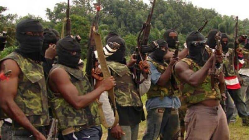 Bloodbath In Zamfara As Vigilantes Storm Market, Execute Bandits