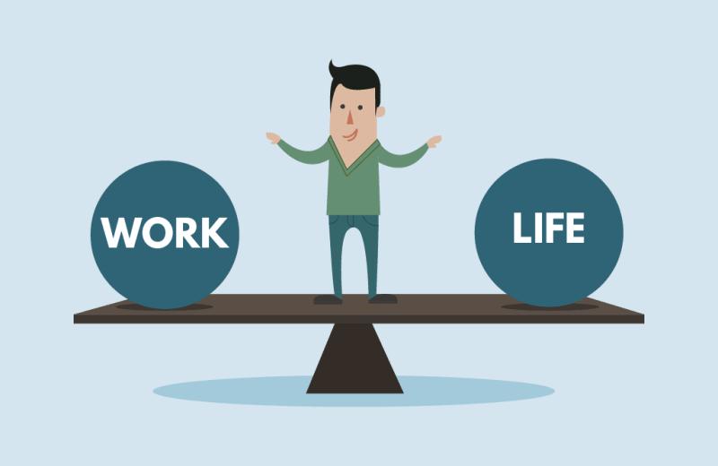 5 Ways To Maintain A Work-life Balance