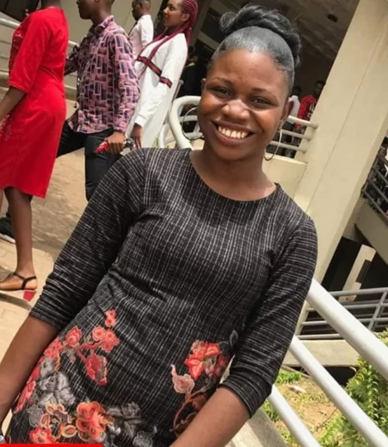 From Sales Girl To UNIZIK's Best graduating Student – Onyinyechi Mmecha