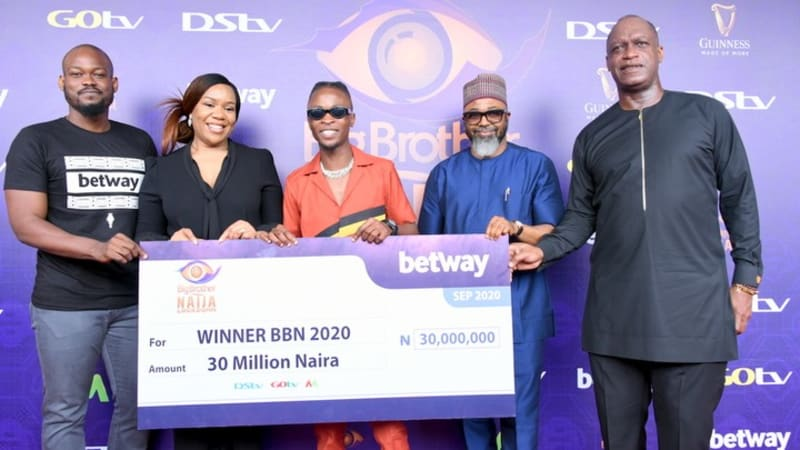 BBNaija 2020 Production Cost N3.5 Billion – Multichoice
